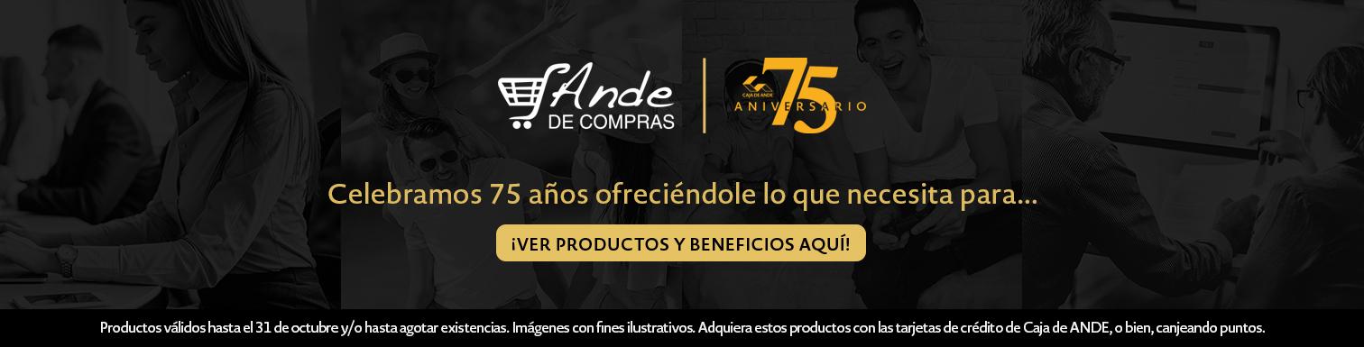 Slide-75 Aniversario