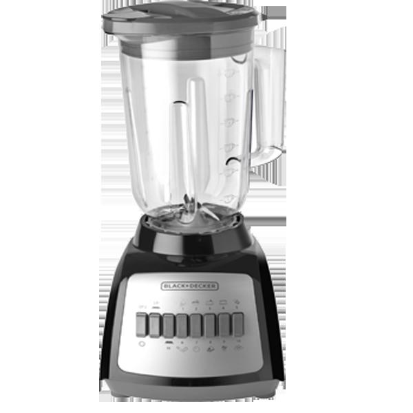 Combo 1 Licuadora Coffee Maker y Plancha B&D