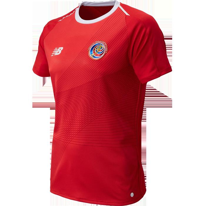 Camiseta Selección Mujer 2018