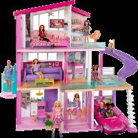Casa de los Sueños Barbie 360°