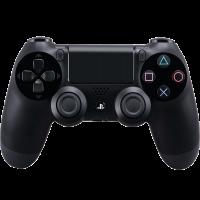 Control  PS4 Negro Jet