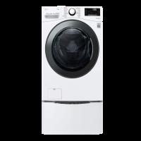 Lavasecadora Carga Frontal 20 Kg  Inverter LG