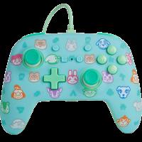 Control Alambrico Switch Animal Crossing