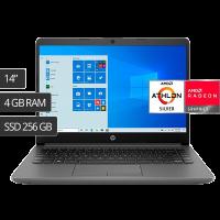 """Laptop HP 14""""  Serie 14-DK1015LA"""