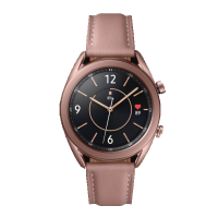 Galaxy Watch 3 Gold