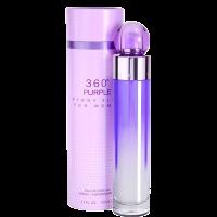 360° Purple Perry Ellis 100ml
