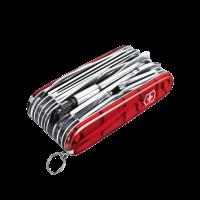 Navaja Victorinox  Swiss Champ XLT Roja