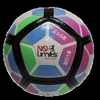 Balón de Futbol  #5 Multicolor 427067