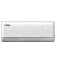Aire Acondicionado 18 000 BTU´ Blanco Mabe