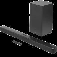Sound Bar Deep Bass 2.1 JBL