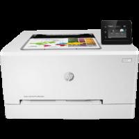 Impresora HP Laserjet Pro M255dw